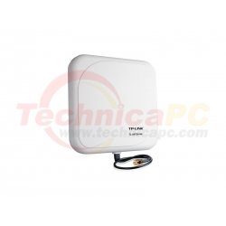 TP-Link TL-ANT2414A 2.4GHz Outdoor Yagi Wireless Antenna