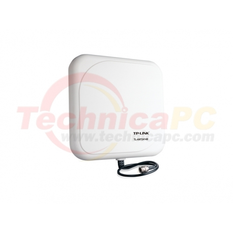 TP-Link TL-ANT2414B 2.4GHz Outdoor Directional Wireless Antenna