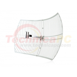 TP-Link TL-ANT2424B 2.4GHz Outdoor Grid Parabolic Wireless Antenna