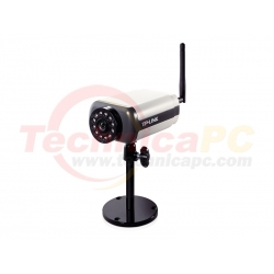 TP-Link SC3171G Rual Streaming Wireless IP Camera