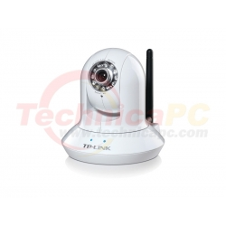 TP-Link SC4171G Wireless Pan/Tilt IP Camera