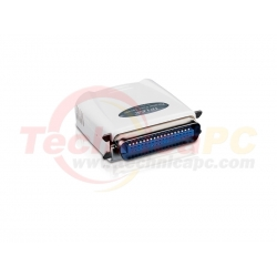 TP-Link TL-PS110P Single Parallel Print Server