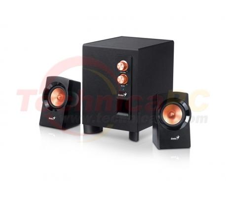 Genius SW-360 10W RMS 2.1 Speaker