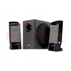 Genius SW-J500 12W RMS 2.1 Speaker