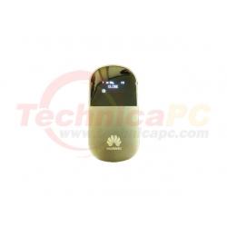 Huawei E-5S 3G Mi-Fi Three Modem USB