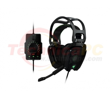 Razer Tiamat 7.1 Elite Gaming Headset