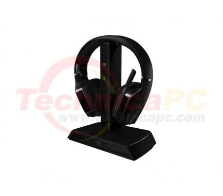 Razer Chimaera Wireless Gaming Headset