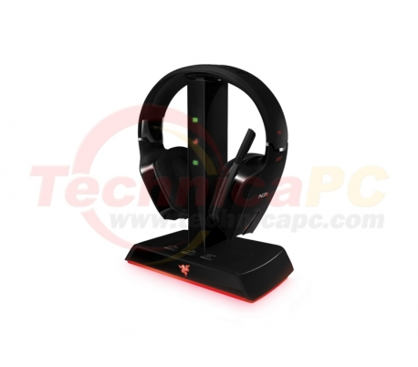 Razer Chimaera Mass Effect 3 Headset