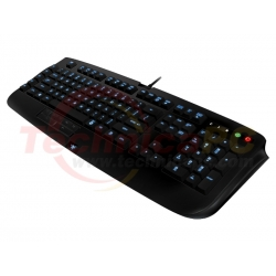 Razer Anansi Wired Keyboard