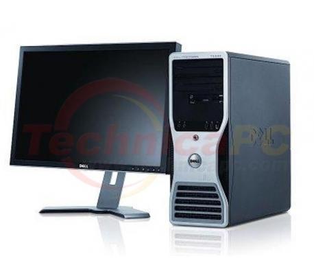 DELL Precision T3500 Xeon W3550 Desktop PC