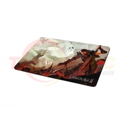 Razer Goliathus Dragon Age II Collector's Edition Mouse Pad