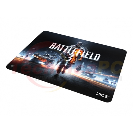 Razer Scarab Battlefield 3™ Collector's Edition Mouse Pad