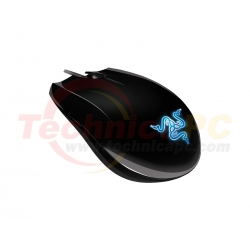 Razer Abyssus Mirror Wired Mouse