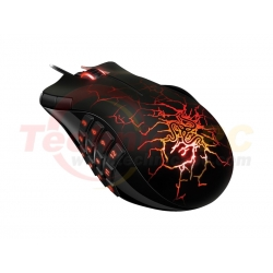 Razer Naga Molten Wired Mouse