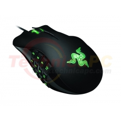 Razer Naga 2012 Wired Mouse