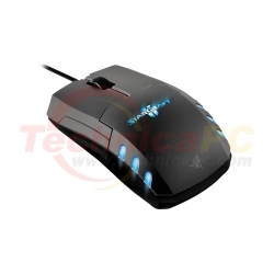 Razer Spectre Star Craft II Wired Mouse