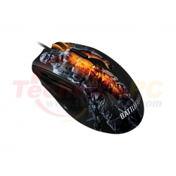 Razer Imperator Battlefield 3™ Collector's Edition Wired Mouse