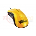 Razer DeathAdder Transformers 3 Bumblebee Wired Mouse
