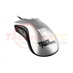 Razer DeathAdder Transformers 3 Megatron Wired Mouse