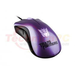 Razer DeathAdder Transformers 3 Shockwave Wired Mouse