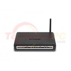 D-Link DSL-2640B Modem ADSL