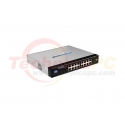 Linksys SR2016T 16Ports Rackmount Switch 10/100/1000 Gigabit