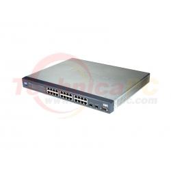 Linksys SRW2024-EU 24Ports Switch 10/100/1000 Gigabit