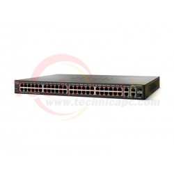 Linksys SRW248G4P-K9-EU 48Ports Switch 10/100