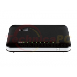 D-Link DWR-112 300Mbps Wireless Router 3G