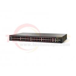 Linksys SRW2048-K9 48Ports Switch 10/100/1000 Gigabit