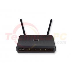 D-Link DAP-1360 300Mbps Wireless Access Point