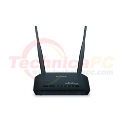 D-Link DIR-605L 300Mbps Wireless Router