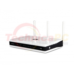 D-Link DIR-655 300Mbps Wireless Router
