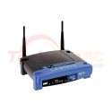 Linksys WRT54GL Wireless Router