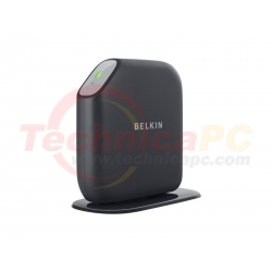 Belkin F7D3302SA Wireless Router