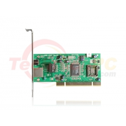D-Link DGE-528T 10/100Mbps Wirelesss PCI Adapter