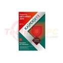 Kaspersky 2013 for 3Computers Anti Virus Software