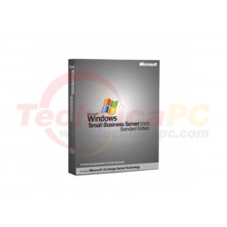 Windows Small Business Server CAL 2003 Microsoft OEM Software