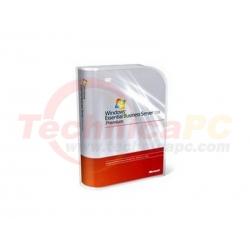 Windows Essential Business Premium CALSte 2008 DSP OEI 5Clt Microsoft OEM