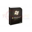 Windows 7 Ultimate 64-bit Microsoft FPP Software