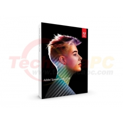 Adobe Speed Grade CS6 Graphic Design Software