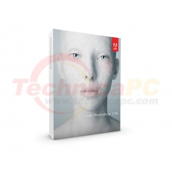 Adobe Photoshop CS6 Graphic Design Software
