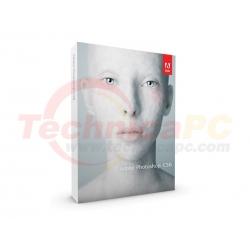Adobe Photoshop CS6 Graphic Design Software