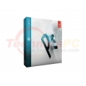 Adobe Photoshop CS6 Extended Graphic Design Software