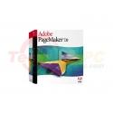 Adobe Page Maker Plus 7.02 Graphic Design Software