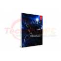 Adobe Creative Suite 6 Production Premium Graphic Design Software