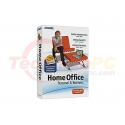 Corel Home Office 5 EN Mini-Box Asia Graphic Design Software