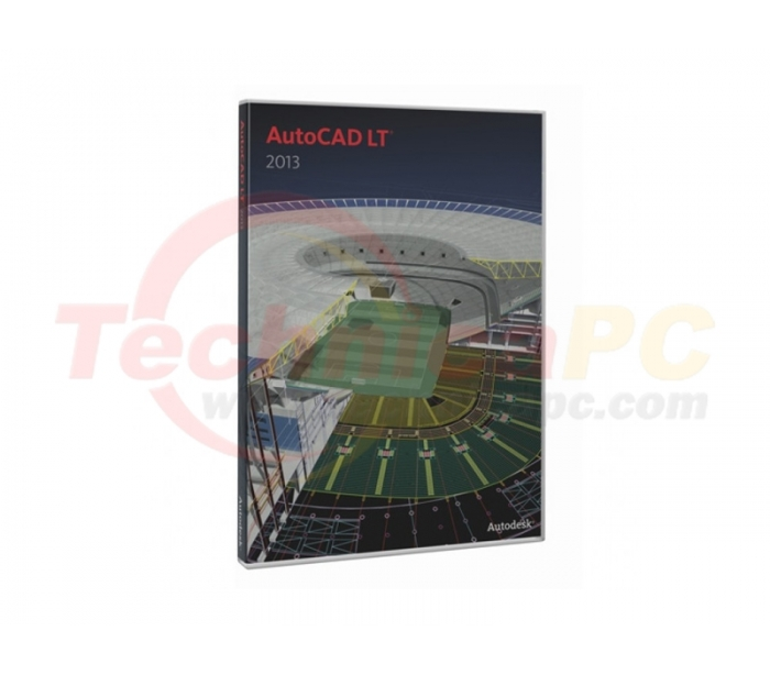 Download AutoCAD LT 2013 Full Version for FREE