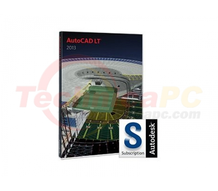 Autocad lt 2013 2d 1year subsgraphic design software for 2d blueprint software