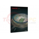 AutoCAD 2013 + 1Year Subs Graphic Design Software